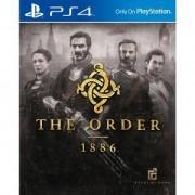 Игра The Order 1886