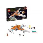 75273 X-wing al lui Poe Dameron