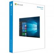 Sistem de operare MICROSOFT WINDOWS 10 Home, 32/64 biti, Engleza, USB