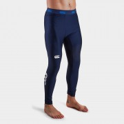 Canterbury Base Layer Tights Homme Marine 3XL