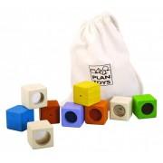 Plan Toys Klocki interaktywne