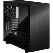 Carcasa Fractal Design Define 7 Black Dark Tempered Glass (FD-C-DEF7A-03)