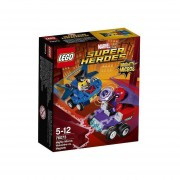 MIGHTY MICROS: WOLVERINE VS MAGNETO LEGO 76073