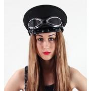 cyber ochelari POIZEN INDUSTRIES - Googgle CG4 - Negru