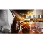 Battlefield Hardline Criminal Activity - PS3 HU Digital