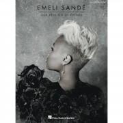 Hal Leonard Emeli Sandé: Our Version of Events