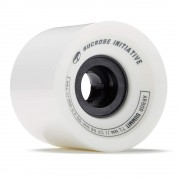 Set 4 roti Longboard Arbor Sucrose Summit 71mm/78A White