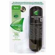 Nicorette spray 1 mg 13.2 ml