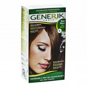 Generik Kit Coloration Sans Ammoniaque Generik - N° 6 Blond Moyen