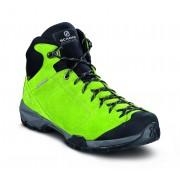 Scarpa Mojito Hike GTX - mantis green - Bottes Randonnée 42