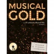 Bosworth Music Musical Gold