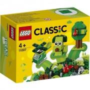 LEGO 11007 - Grünes Kreativ-Set