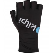 KILPI Cyklistické rukavice TIMIS-U KU0045KIBLK Černá XXL