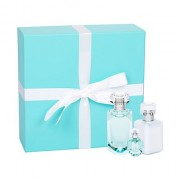 Tiffany & Co. Tiffany & Co. Intense confezione regalo eau de parfum 75 ml + eau de parfum 5 ml + lozione corpo 100 ml donna