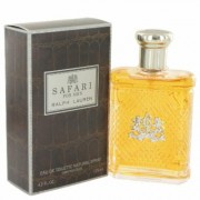 Safari For Men By Ralph Lauren Eau De Toilette Spray 4.2 Oz