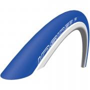 Schwalbe Insider Turbo Trainer Road Tyre - Blue - 700c x 35mm - Blue
