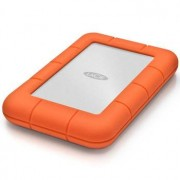 LaCie Rugged USB 3.1 - 2TB