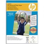 Хартия HP Advanced Glossy Photo Paper 250 g/mІ-A4/210 x 297 mm/25 sht - Q5456A