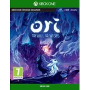 Microsoft Ori and the Will of the Wisps