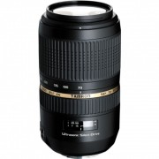 Tamron SP 70-300mm f/4-5.6 Di USD - Sony
