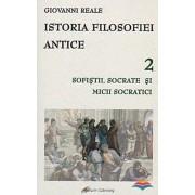 Istoria filosofiei antice. Vol. 2 - Sofistii, Socrate si micii socratici