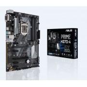 MB ASUS INTEL H370 SK1151 4XDDR4/1XD-SUB/1XDVI/1XHDMI - PRIME H370-A