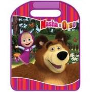 Aparatoare Pentru Scaun Masha And The Bear Eurasia 80231