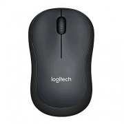 Logitech M220 USB Kablosuz Wireless 1000DPI Optik Mouse