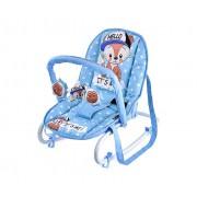 Lorelli Bertoni Ležaljka Top Relax Blue Baby Fox (10110021820)