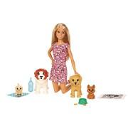 Barbie Kutyanapközi