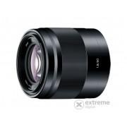 Obiectiv Sony 50/1.8 OSS, negru