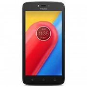 Motorola Moto C 8GB - Negro