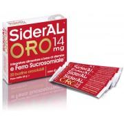 Junia Pharma Srl Sideral Oro 20 Bustine 14 Mg