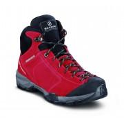 Scarpa Mojito Hike GTX wmn - bright red - Bottes Randonnée 36