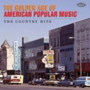 Artisti Diversi - Golden Ageof Ameri.. Coun (0029667031820) (1 CD)