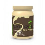 Naturize barna rizsfehérje fahéjas fekete csoki ízű 907g