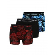 JACK & JONES Boxerky 'JACLUCAS TRUNKS'