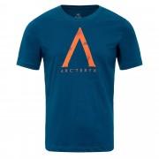 Arc'teryx Megalith SS T-Shirt Männer Gr. S - T-Shirt - blau