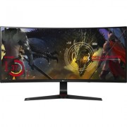 "Монитор LG 34UC89G - 34"" Curved UltraWide IPS, G-SYNC 144Hz"