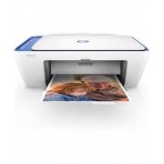 HP Deskjet 2630 All-in-One - Impressora multi-funções - a cores - jacto de tinta - 216 x 297 mm (original) - A4/Legal (media) -