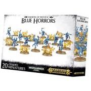 Games Work Shop DAEMONS OF TZEENTCH BLUE HORRORS