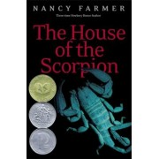 The House of the Scorpion, Hardcover