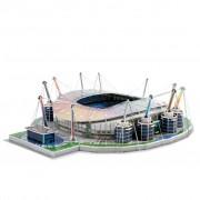 Nanostad 3D-pussel Etihad Stadium 139 bitar PUZZ180058