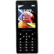KECHAODA K57 DUAL SIM MOBILE WITH 2.4 INCH DISPLAY/1000 mAh BATTERY/ CAMERA AND 8 GB EXPANDABLE MEMORY