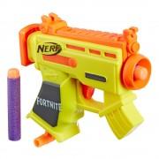 Blaster de jucarie Nerf Microshots Fortnite AR L