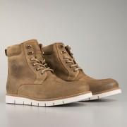 REVIT! Stiefel Revit Ginza 2 Taupe-Weiß