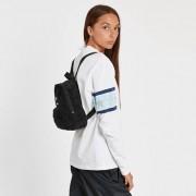 Converse super mini backpack Black