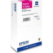 Epson T7543 Magenta 7K (Eredeti) C13T754340