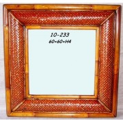 10-233 Tükör - kocka