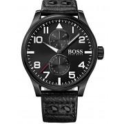 Ceas barbatesc Hugo Boss 1513083 Aeroliner Functii Multiple 50mm 5ATM